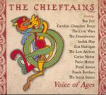 UNIVERSAL Chieftains: Voice of Ages CD+DVD
