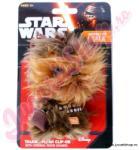COBI Star Wars: Chewbacca mini pluş de 10 cm