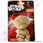 COBI Star Wars: Yoda mini pluş de 10 cm