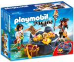 Playmobil Kalózok kincsekkel (6683)