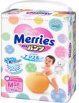 Merries Pants M (6-10 kg) 58 buc