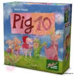 Simba Pig 10 Joc de societate - Simba Toys (601129900006) Joc de societate