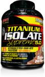 SAN Nutrition Titanium Isolate Supreme - 2270g