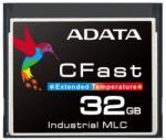 ADATA CFlash ISC3E MLC 32GB Wide Temp ISC3E-032GT