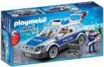 Playmobil City Action - Rendőrautó (6873)