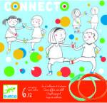 DJECO Connecto (DJ08447) Joc de societate