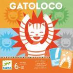 DJECO Gatoloco (DJ08455) Joc de societate
