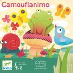 DJECO Camouflanimo - Joc de strategie (DJ08497) Joc de societate