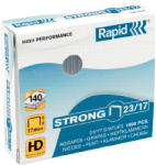 RAPID Capse strong 23/17, 1000 buc/cutie, RAPID