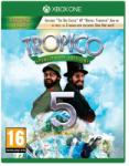 Kalypso Tropico 5 [Penultimate Edition] (Xbox One) Játékprogram