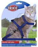 TRIXIE set ham și lesă pentru pisici 1 buc (TRX4185)