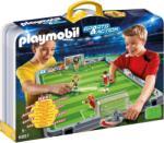 Playmobil Hordozható focipályám (6857)