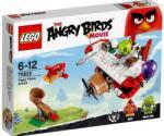 LEGO The Angry Birds Movie - Piggy Plane Attack (75822)