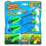 Airstorm Zano mini íj utántöltő lövedékek