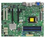 Supermicro MBD-X11SAE-F Alaplap