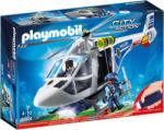 Playmobil City Action - Rendőrségi helikopter (6874)