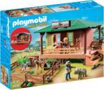 Playmobil Afrikai kert házzal (6936)