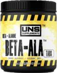 UNS Supplements BETA-ALA 180 tabletta