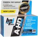 BPI SPORTS A-HD Elite Sliced 60 kapszula