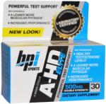 BPI SPORTS BPI A-HD Elite Sliced 60 kapszula