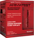 Musclemeds Methyl Arimatest 120 kapszula+ 60 tabletta