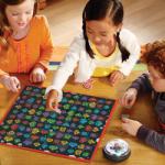 Educational Insights Cursa roboteilor Joc de societate
