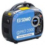 SDMO Inverter Pro 2000I Generator