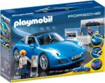 Playmobil Porsche 911 Targa 4S (5991)