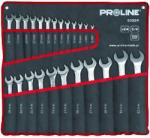 PROLINE Set Chei Combinate Cr-va Forjate 6-32mm - 24p. (35324)