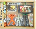 Zing Stikbot stúdió szett