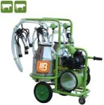 Mobil tehén fejőgép (DUPLA-modell) (E046012)