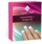Crystal Nails - Porcelán próba készlet - Master I