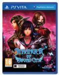 NIS America Stranger of Sword City (PS Vita) Játékprogram