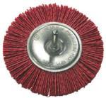 PROLINE Perie Slefuire Tip Circular Cu Tija 75mm (32907)