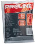 PROLINE Folie Protectoare - 4x5m / Groasa (41138)