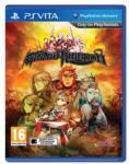 NIS America Grand Kingdom (PS Vita) Software - jocuri