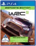 Bigben Interactive WRC 5 World Rally Championship [Esports Edition] (PS4) Játékprogram