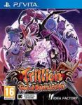 Idea Factory Trillion God of Destruction (PS Vita) Játékprogram