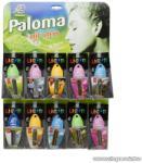 Paloma P09066 Parfüm Liqid illatosító szett, 30 db / csomag
