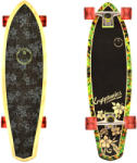 "Kryptonics Longboard Kryptonics Tropical Borders 32""/81cm Skateboard"