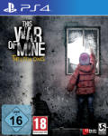 Deep Silver This War of Mine The Little Ones (PS4)