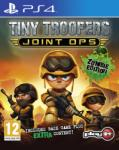 System 3 Tiny Troopers Joint Ops (PS4) Software - jocuri