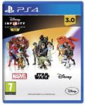 Disney Infinity 3.0 (PS4) Játékprogram