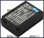 Samsung NX2000 7.4V 800mAh utángyártott Lithium-Ion kamera/fényképezőgép akku/akkumulátor