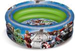 Mondo 16609 Piscină gonflabilă Avengers cu 3 inele 100 cm (MON16609) Piscina