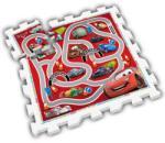 Stamp Puzzle de podea Play Mat Cars Stamp (TP892001)