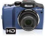 Kodak EasyShare Z915 Цифрови фотоапарати