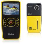 Kodak ZX1 Цифрови видеокамери