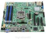 Intel S1200SPL Alaplap