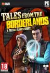 Telltale Games Tales from the Borderlands (PC) Jocuri PC